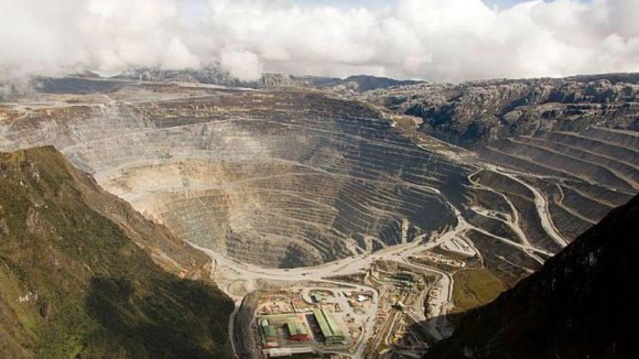 Daños que ocasiona la minería al medio ambiente
